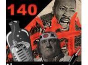 L'apéro Captain #140 Depardieu with Iron Fists