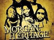Perfect Love Song:Nouveau single Morgan Heritage