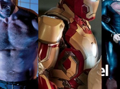 Steel, Wolverine, Iron ...Photos