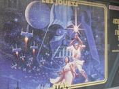 Exposition jouets Star Wars