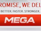 MEGA, service Dotcom arrive aujourd'hui
