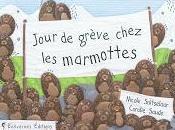 Jour grève chez marmottes Nina Têtemba