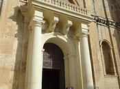 Chronique voyages: John's co-cathedral Vallette, Malte)