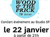 Lilly Wood prick direct blog soir. Merci Live Concerts!