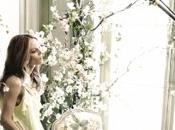 Conscious Vanessa Paradis éco-responsable pour H&M