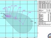 Surveillance cyclone Garry va-t-il venir