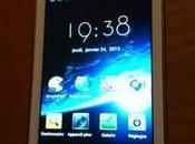 Smartphone Wiko star ventes