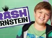 Crash Bernstein: nouvelle série Disney