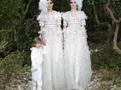 CHANEL défilé haute couture printemps/été 2013