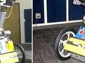 L'innovation recule devant rien avec prouesses étonnantes robot Icare