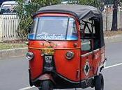 transports Jakarta
