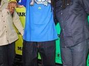 Snoop lion recoit l'appui fils marley