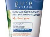 Test produit Nettoyant désincrustant Pure system Yves Rocher #Elo