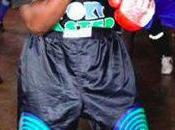 Congestina achieng premiere africaine championne boxe mais…