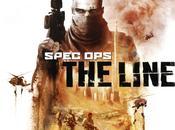 Test Specs Ops: Line, quand guerre mène folie, folie haine mort.