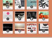 Thèmes WordPress pour créer blog retro