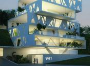 Cube Projet architectural Beyrouth
