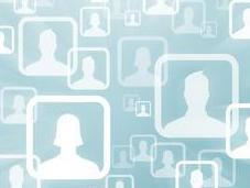 Connect réseaux sociaux internes poussent collaboration augmentée