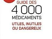 Livre Guide médicaments utiles, inutiles dangereux