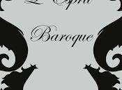 Apprivoiser baroque pour fêtes d'année