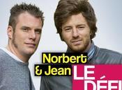 6Ter Replay Norbert Jean défi Janvier 2013