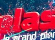 TF1: Splash: deux candidats surprises