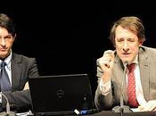 Crise Zone euro Conférence exceptionnelle Robert OPHELE, Sous Gouverneur Banque France Pontault-Combault, jeudi janvier 2013