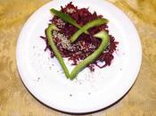 Salade betterave crue