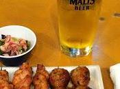 Cuisine Tokyo: brochettes Yakitori