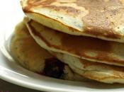 pancakes yaourt