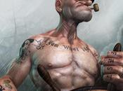 ultimate badass popeye