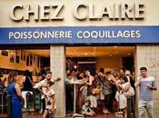 CHEZ CLAIRE joue version nocturne entre APEROS IODES FISH HOUSE