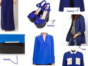 Shooping list: grand bleu