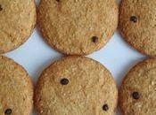 cookies protéinés multicéréales d'avoine pépites chocolat
