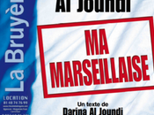 poignante Marseillaise Darina Joundi...