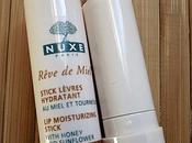 Nuxe Stick Lèvres Hydratant Rêve Miel
