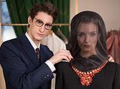 Pierre Niney nous parle d'Yves Laurent Interview video