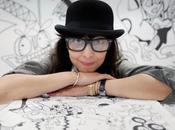 Alexandra Boucherifi… belle artiste tout terrain