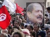 coup d'état Tunisie