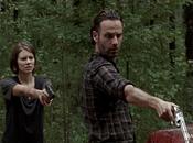 Critiques Séries Walking Dead. Saison Episode