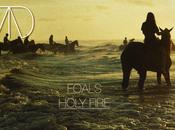 Foals, Holy Fire: crédible honnête