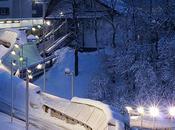 Sports d'hiver Lettonie