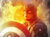 tournage Captain America: Winter Soldier repoussé