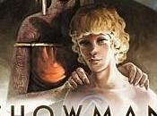Showman Killer, femme invisible Alexandro Jodorowsky Fructus