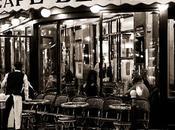 Cafés historiques Paris