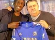 Demba Stéphane Guy, c'est George Eddy Premier League