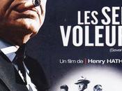 Critique dvd: sept voleurs