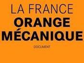 France orange mécanique, Laurent Obertone
