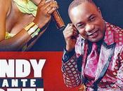 côtés Koffi Olomide Cindy Cœur signale solo dans album