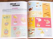 Tadaaa !J'ai re-travaillé pour magazine Fricote.Cette